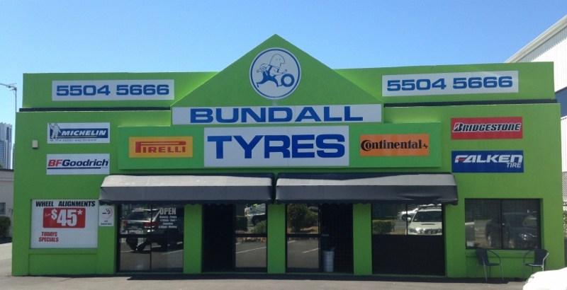 Bundall Tyres Store